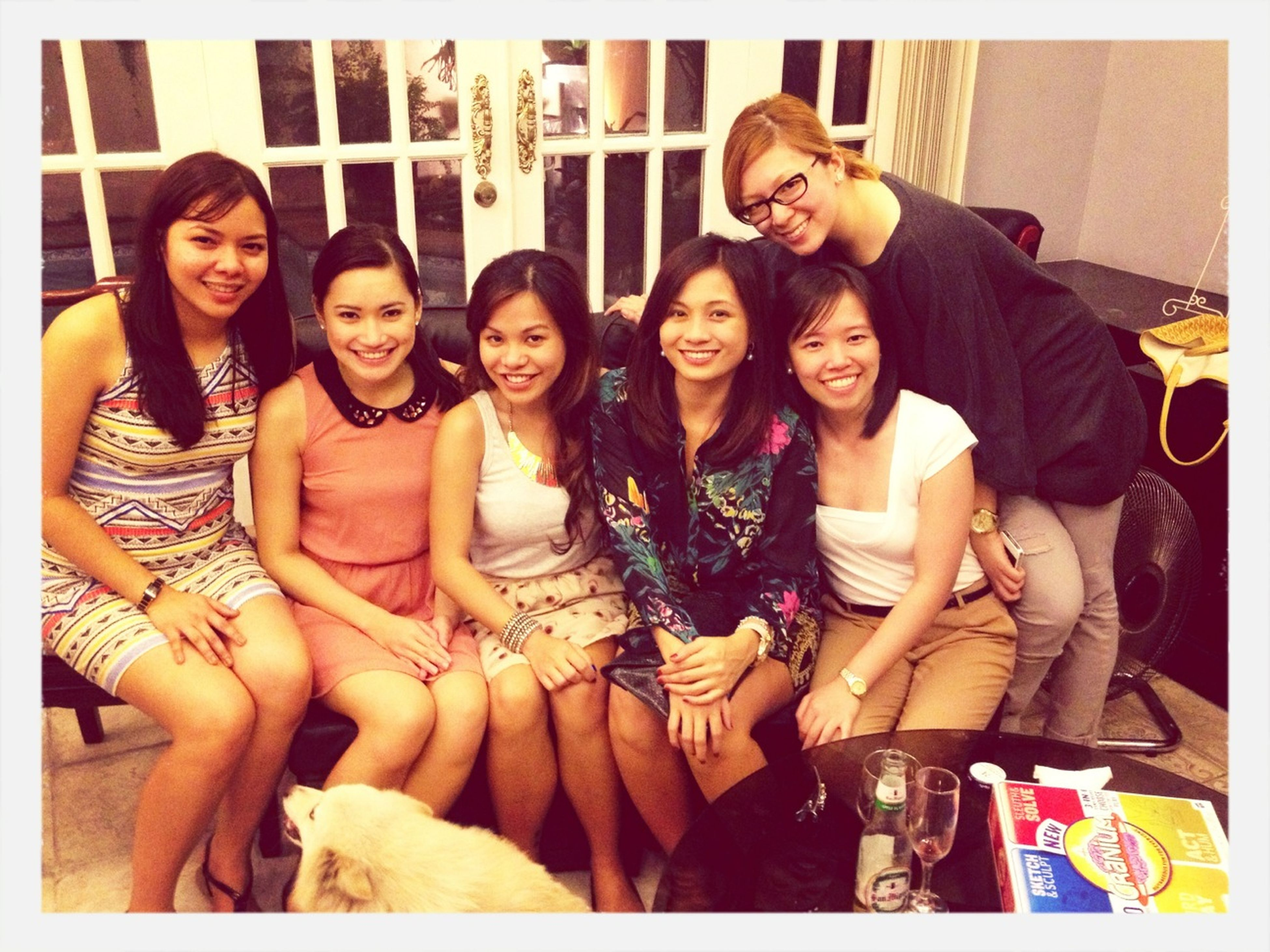 Dianne's Party