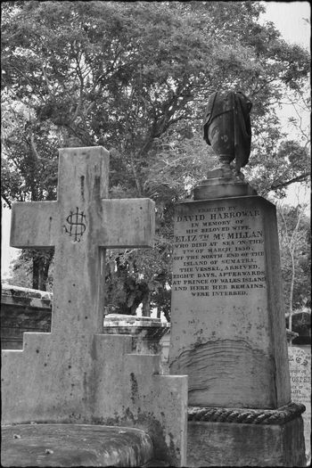 Historic Cemeteries Graveyard Beauty Georgetown Malaysia $ Darkness Memories NikonD3100 Faraway Death Note