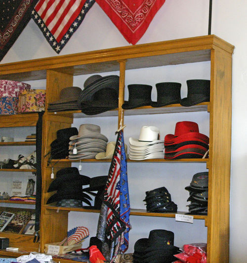 Top Hats Choice Collection Confederate Flags Confederate Hats Day Fashion Fedoras For Sale Hats For Sale Indoors  Mens Hats No People Red Hats Retail  Shelf Store Variation Hat Boxes Cowboy Hats  Black Hats Stars And Stripes