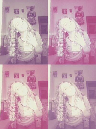 I'm not perfect! u.u <3