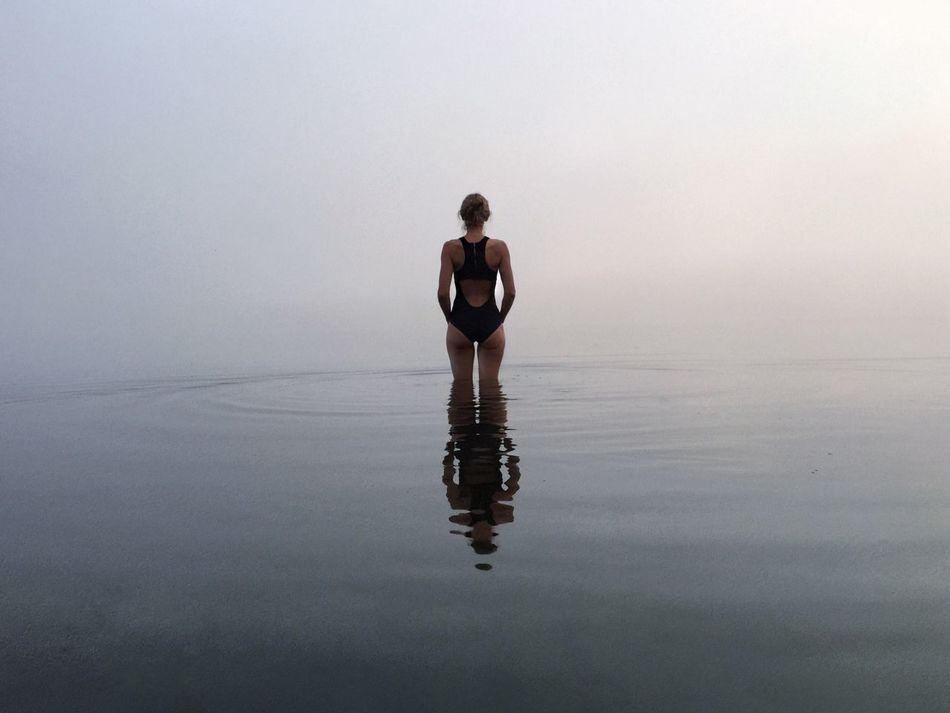 Beautiful stock photos of design,  Day,  Fog,  Foggy,  Getting Away From It All