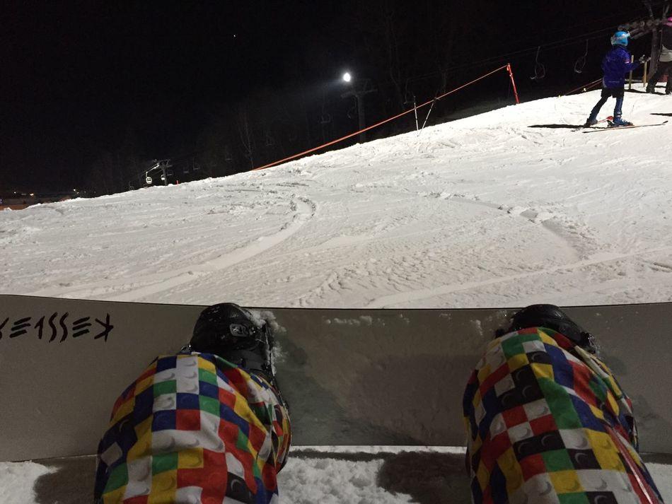 Snoeboardong is my life Snowboarding Life Kessler Board Mountain