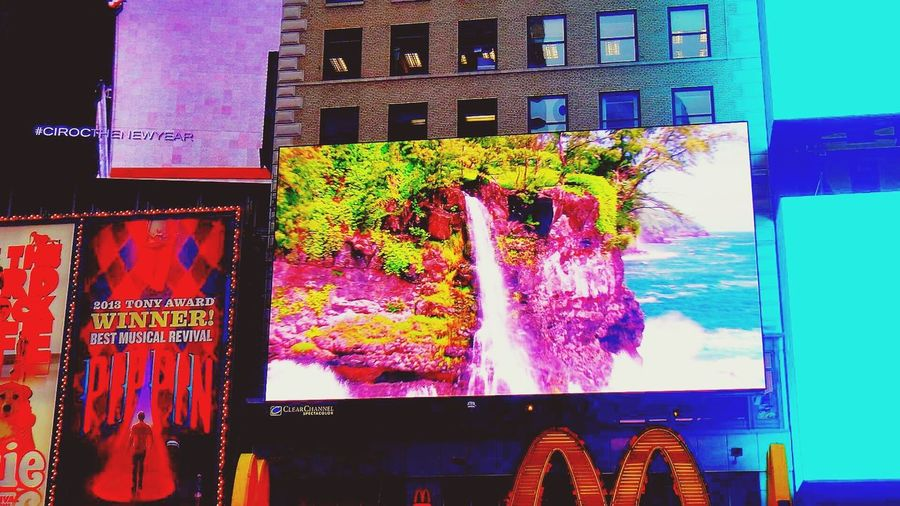 Times Square Check This Out America Portrait Of America New York USA🇺🇸