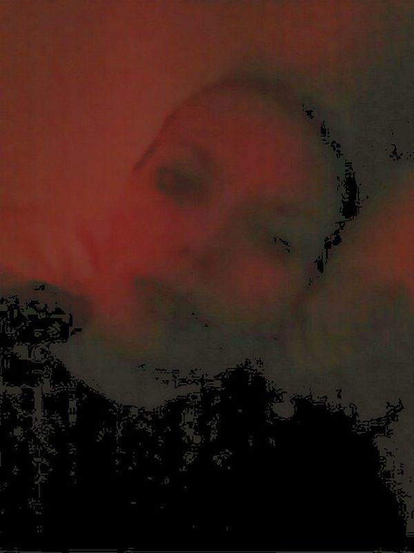 My dark emo soul. That's Me