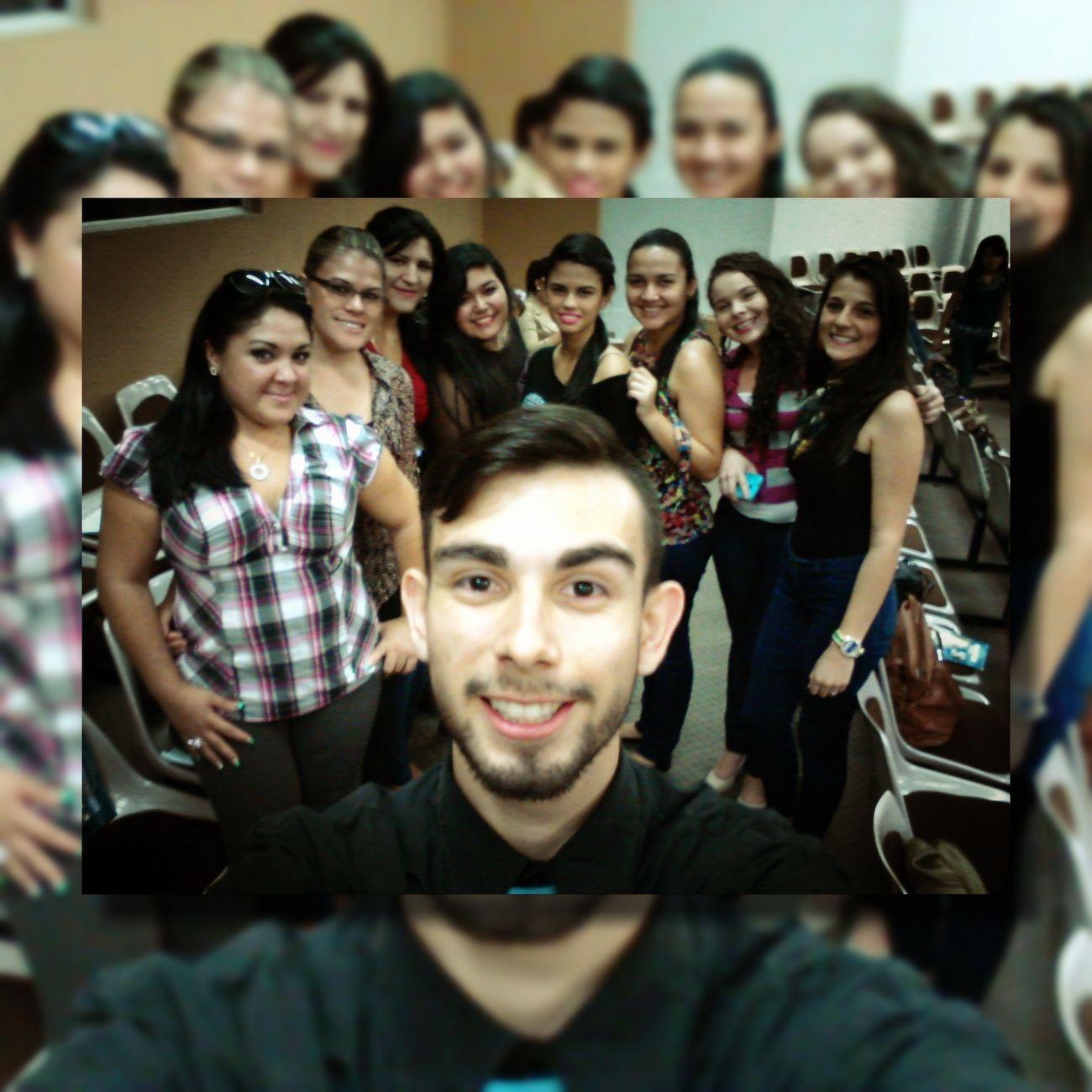 M y Team!! Las amo Costarica. Imas Capacitacion