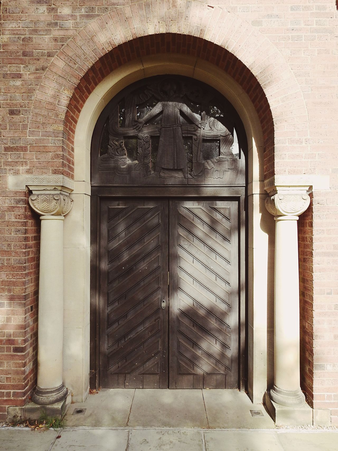 Architecture Built Structure Building Exterior Arch Door Entrance Day No People Outdoors