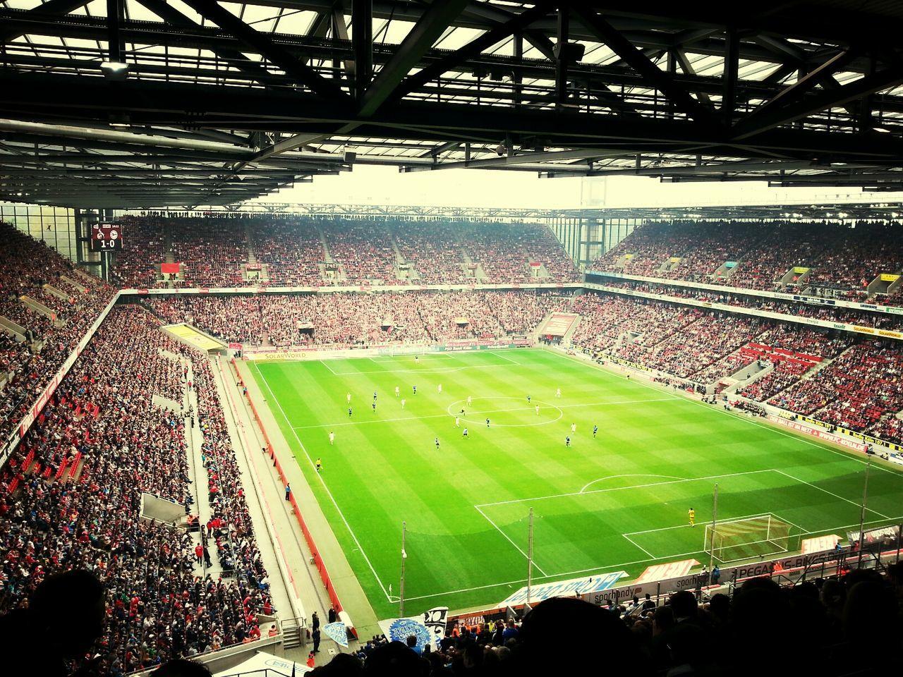 Bundesliga 1fckoeln Football Livegame