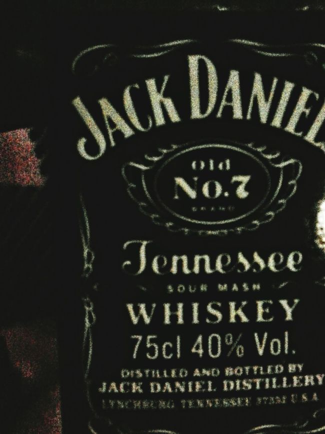 The Best Or Nothing Jack Daniels