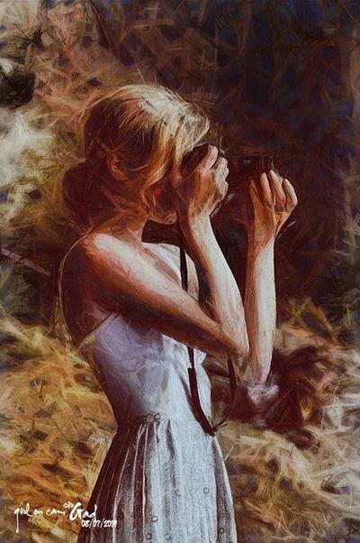 Art Digital Art Painting