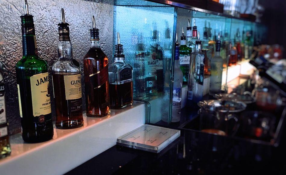 Spoilt For Choice Alcohol Bar Exclusive  Ba Lounge Heathrow
