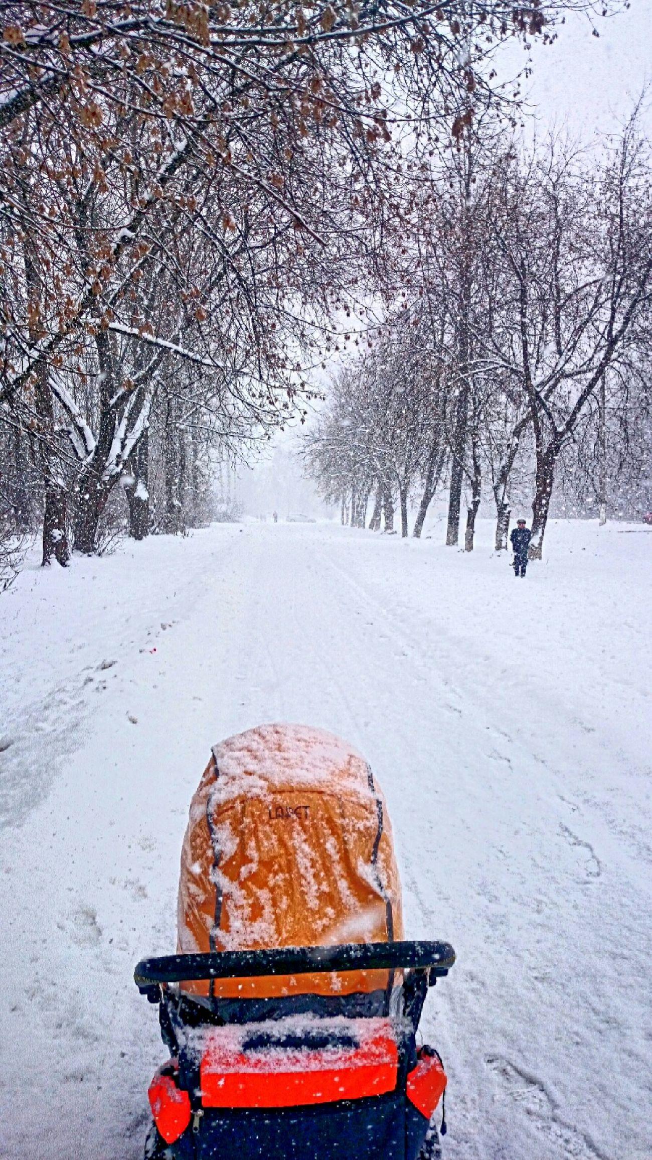 happy :) wintertime walk with my baby? Snow Day россияматушка чудесный зимний день❄⛄🌞