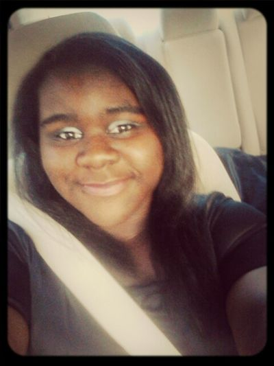 On My Way To All District Concert :)