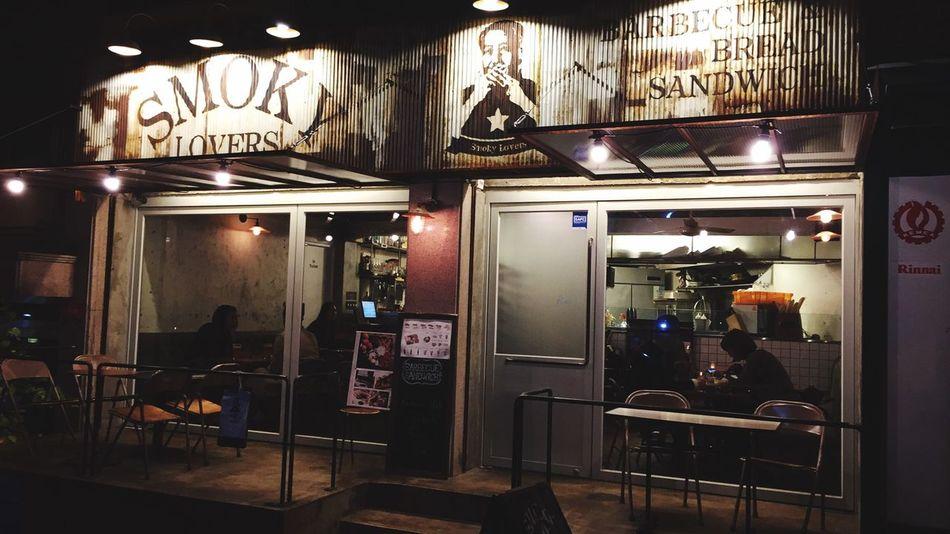 """"""" SMOKY LOVERS """" Restaurant in Hangangjin & Iteawon // Respect For The Good Taste 🙂"""
