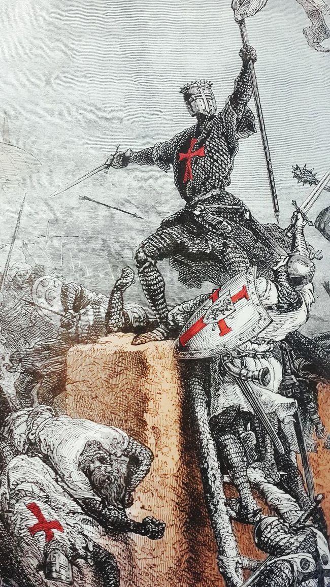 History Crusade First Eyeem Photo Izmir