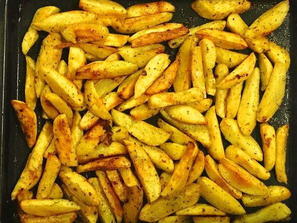 Potatoes Backed Potatoes Backed Potatoes Potatoes Food And Drink Prepared Potato Food Freshness Ready-to-eat Vegetable No People Healthy Eating Snack Close-up Potato Chip