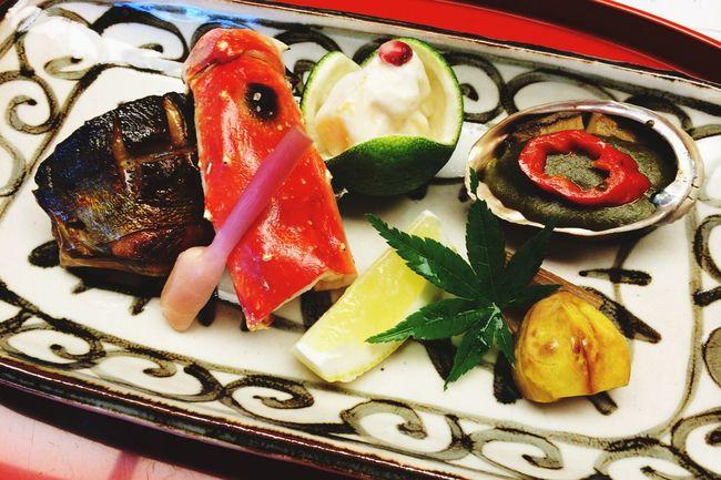Enjoying Life Japanese Food Food