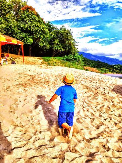 Selva, Rio y Playa, Lo maximo!