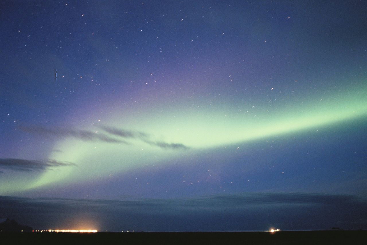Astronomy Aurora Polaris Beauty In Nature Constellation Galaxy Illuminated Infinity Nature Night No People Outdoors Scenics Sky Space Star - Space Star Field Tranquil Scene Tranquility