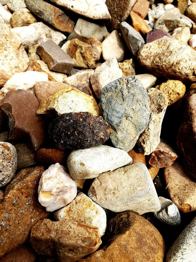 Rock's Backgrounds Full Frame Large Group Of Objects Abundance Pebble Stone - Object Beach Tranquility Nature Day Multi Colored Stone Non-urban Scene Beauty In Nature Outdoors Geology Extreme Close Up Vacations Shore Summer