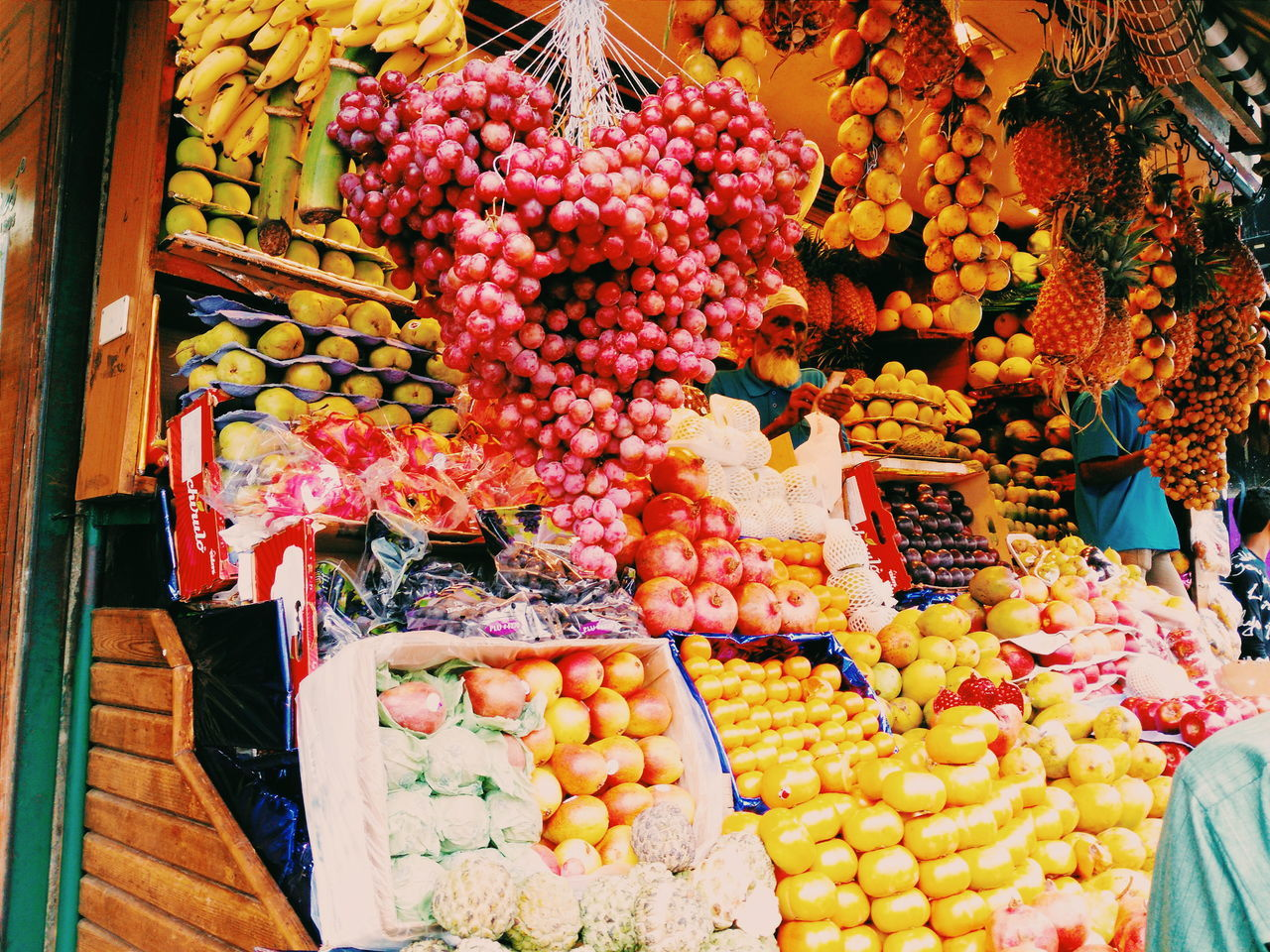 variation, for sale, retail, choice, abundance, food and drink, food, large group of objects, market, freshness, market stall, outdoors, day, small business, healthy eating, multi colored, fruit, no people, arrangement, sweet food