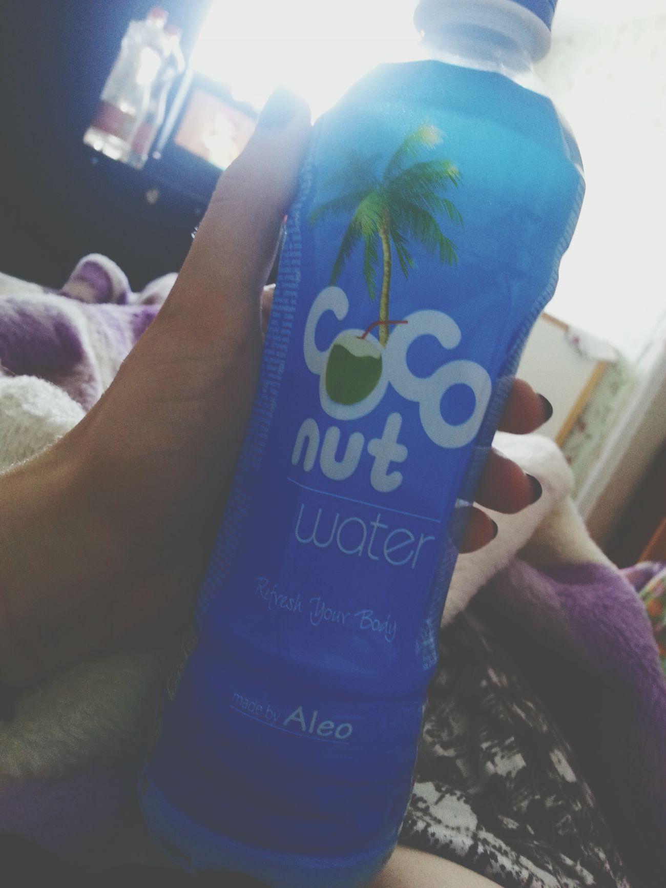 Coco Water ALEO