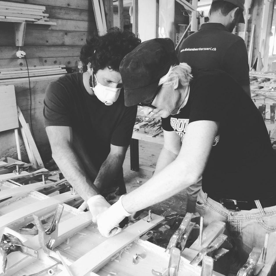 Two Is Better Than One Enlain BuildYourOwn Surfboard