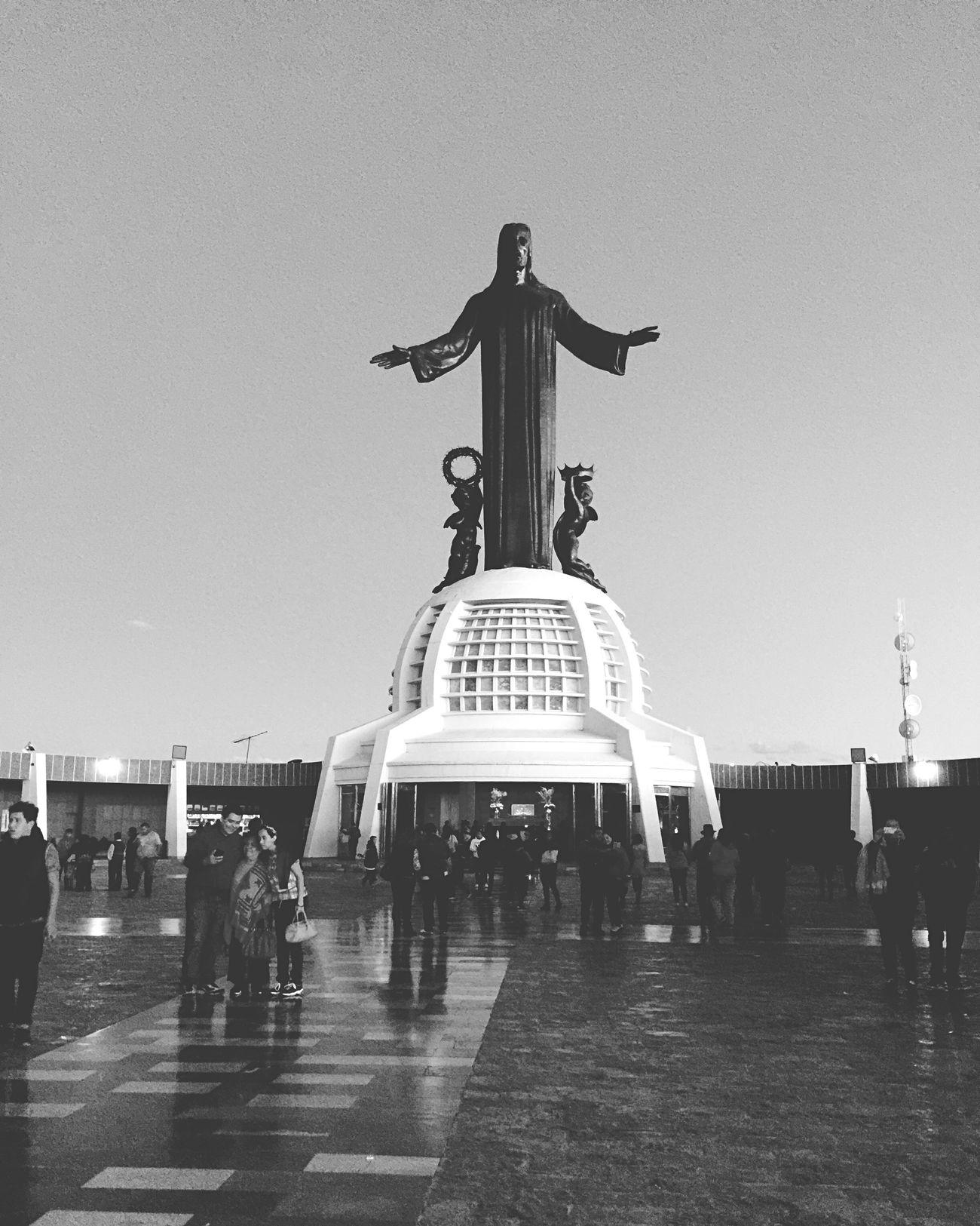 The Tourist Silao Guanajuato CristoRey