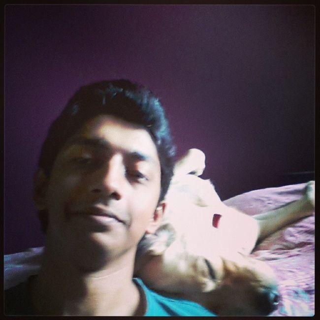 Time for a Dogselfie ;) Labradorsofinstagram Dogsofbhubaneswar Dogsofinstagram Fablab Instadog Bhubaneswar Odisha