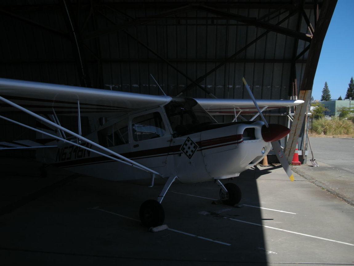 Air Travel  Aircraft Flight Flying Hangar Pilot Prop Plane Wings