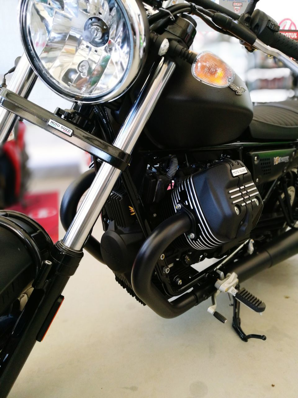 transportation, motorcycle, mode of transport, land vehicle, handlebar, speedometer, close-up, no people, day, outdoors