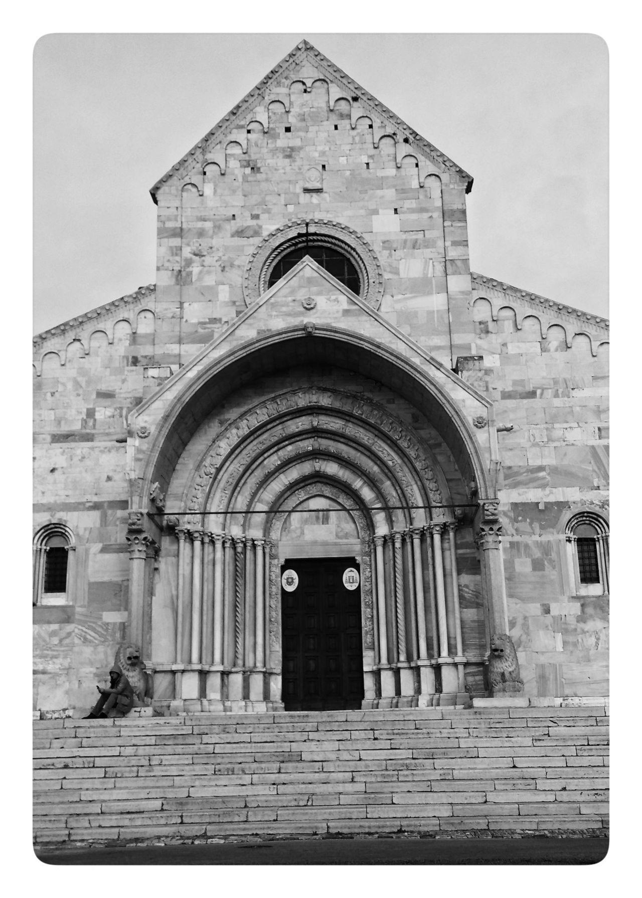 Architecture History Outdoors Church Medieval Belpaese