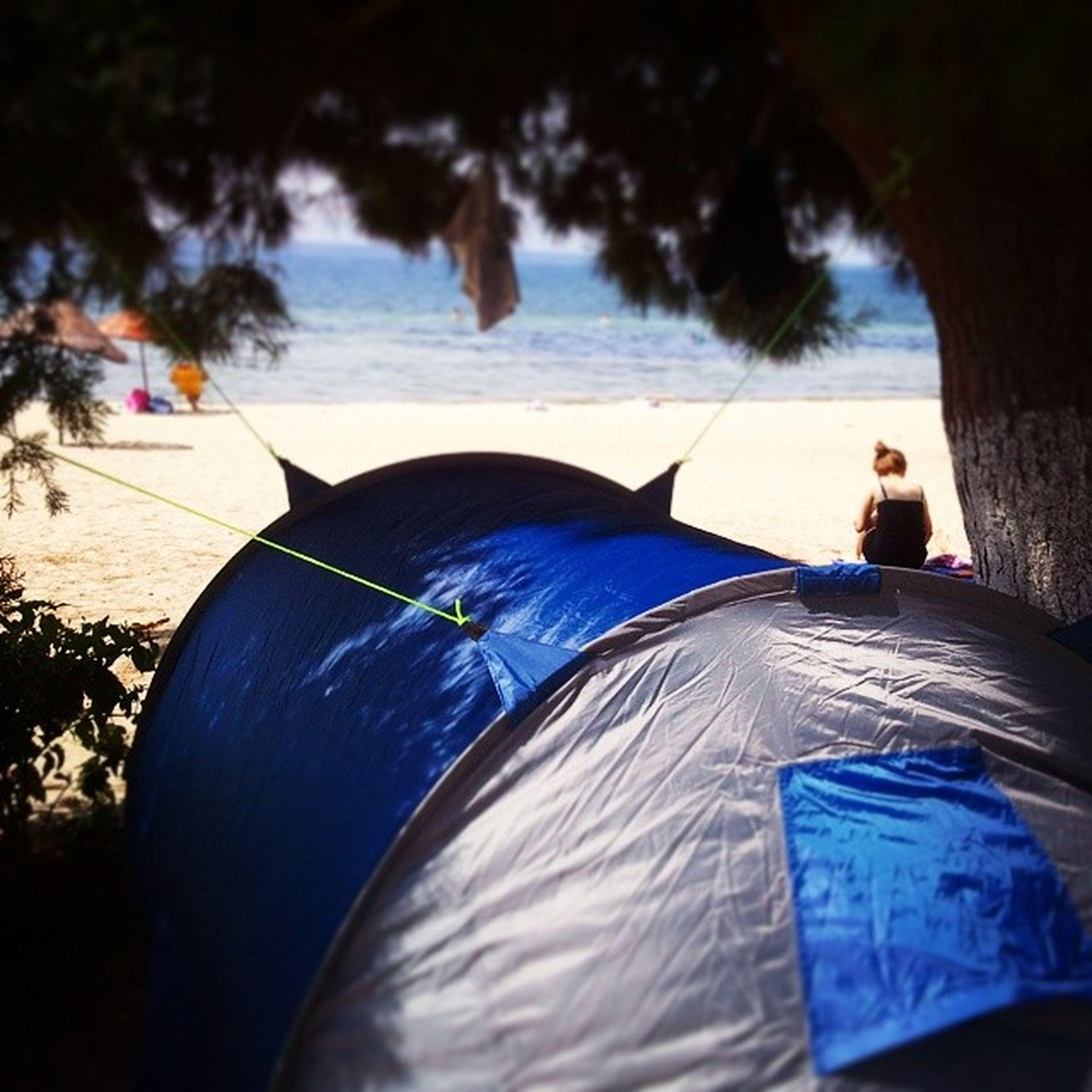 Ocaklar Erdek Sea Summer Deniz Cadir Tent Tentonbeach