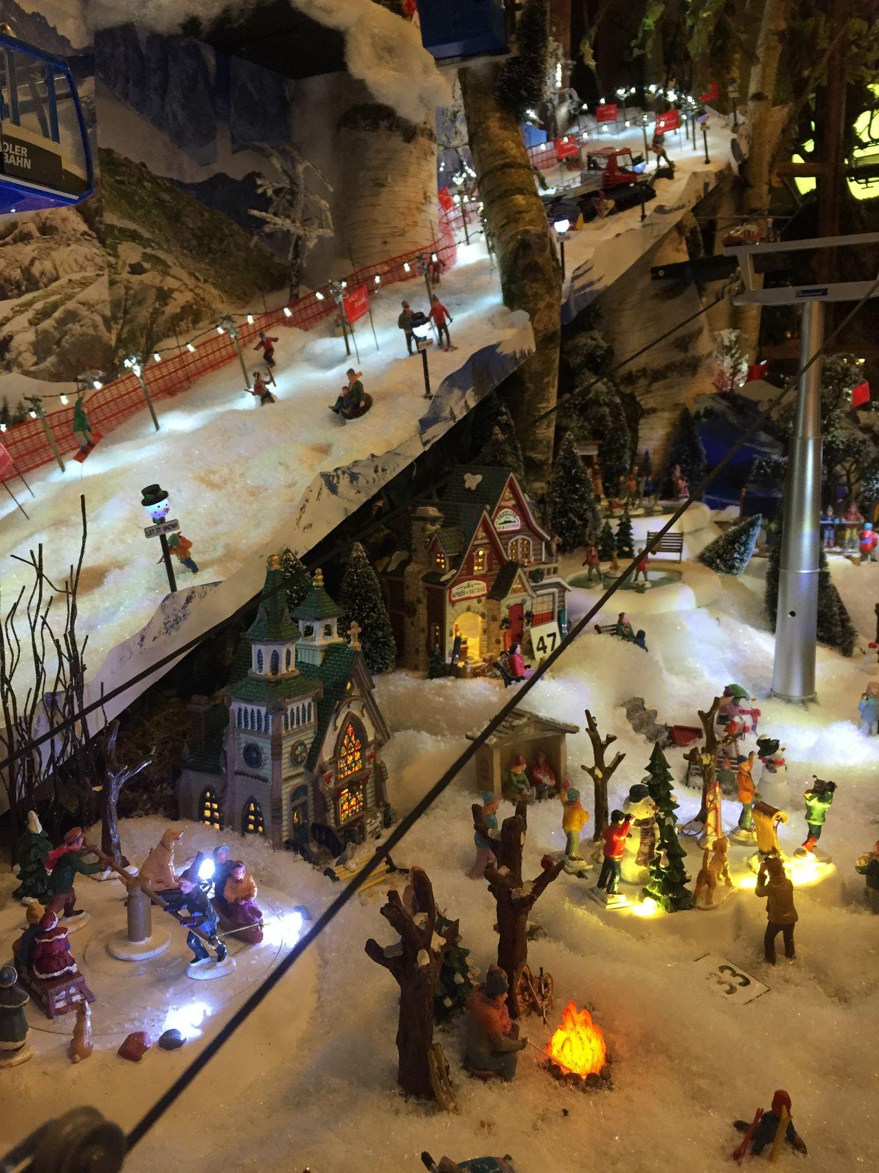 Christmastime Christmas Decorations Christmas Lights