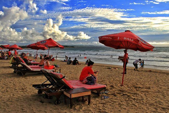 I ❤ Bali