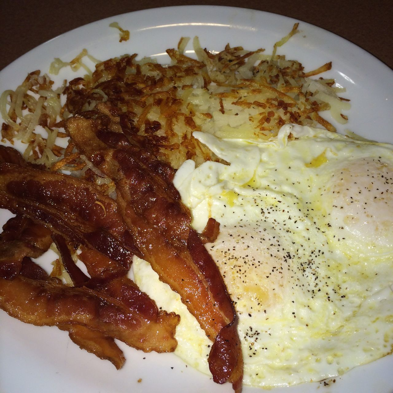 Food Photography Denny's Breakfast For Dinner Yummy♡