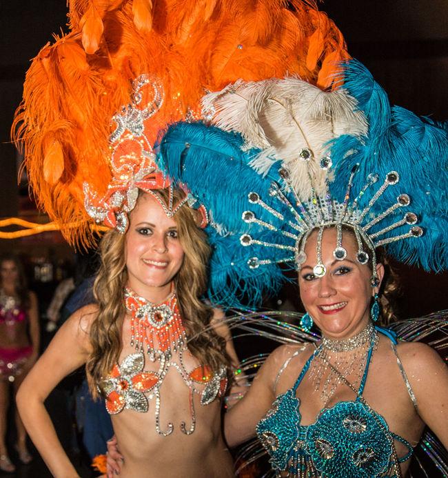 Carnaval Costumes Carnavalbrasileiro Palmereventscenter Austin Texas EyeEmTexas Carnaval2015 Carnavalatx