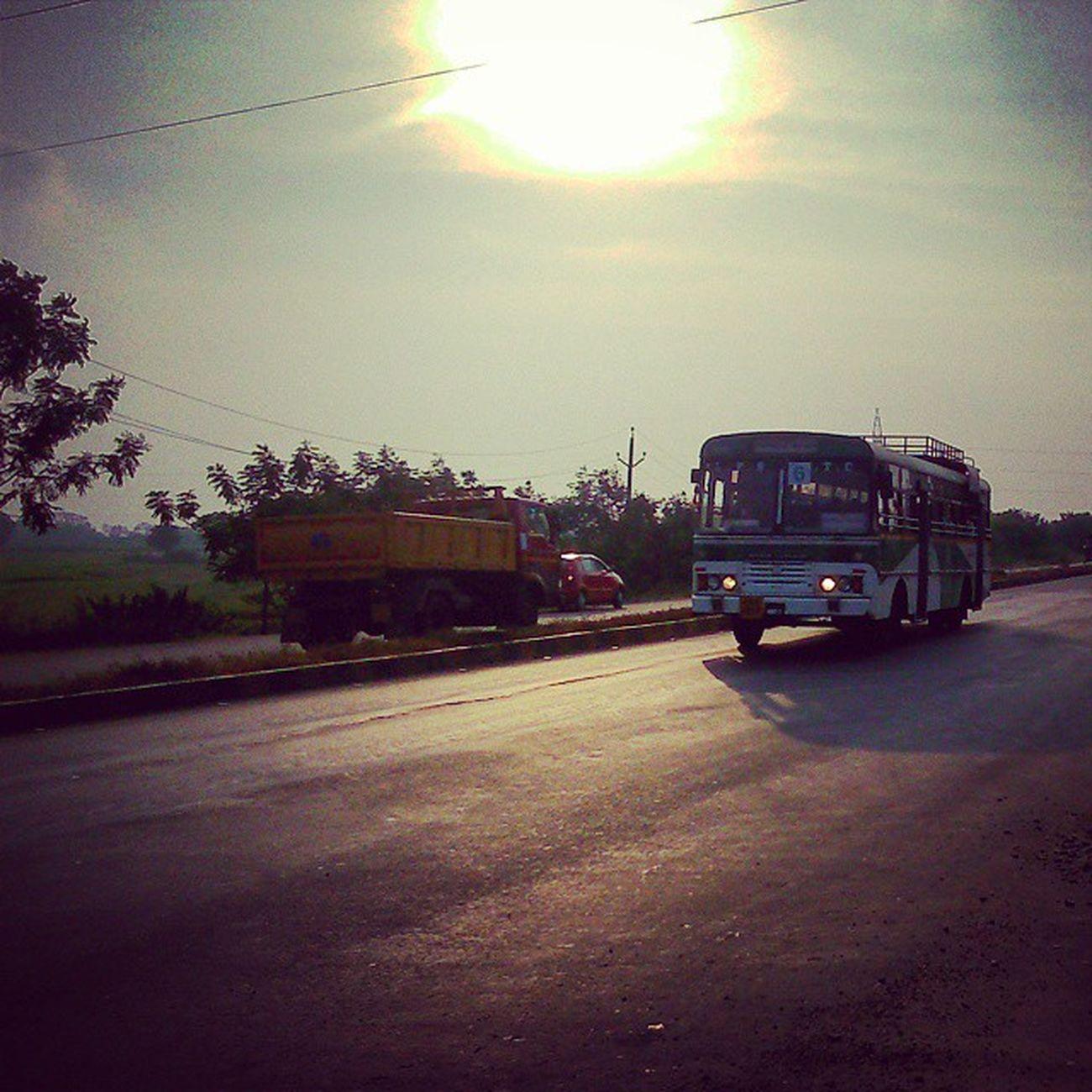 Clean Way Highway Isnapur