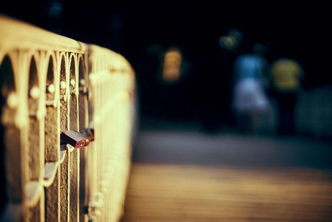 Zu Besuch im Carola Schlösschen im Großen Garten in Dresden Close-up Enjoying Life Enjoying The Sun Focus On Foreground Illuminated Love Love ♥ Park Selective Focus Sunny Day Walking Around Love Locks Bridge Love Locks Love Lock Großer Garten