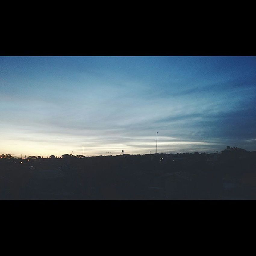View from PLMun main building. Xperiaphotography Z1photography Plmun Pamantasannglungsodngmuntinlupa