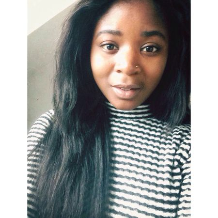 Selfie Fblogger Urban Outfitters Brownskinbeauty