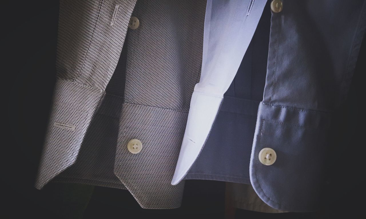 Beautiful stock photos of man, Button, Button Down Shirt, Close-Up, Clothing
