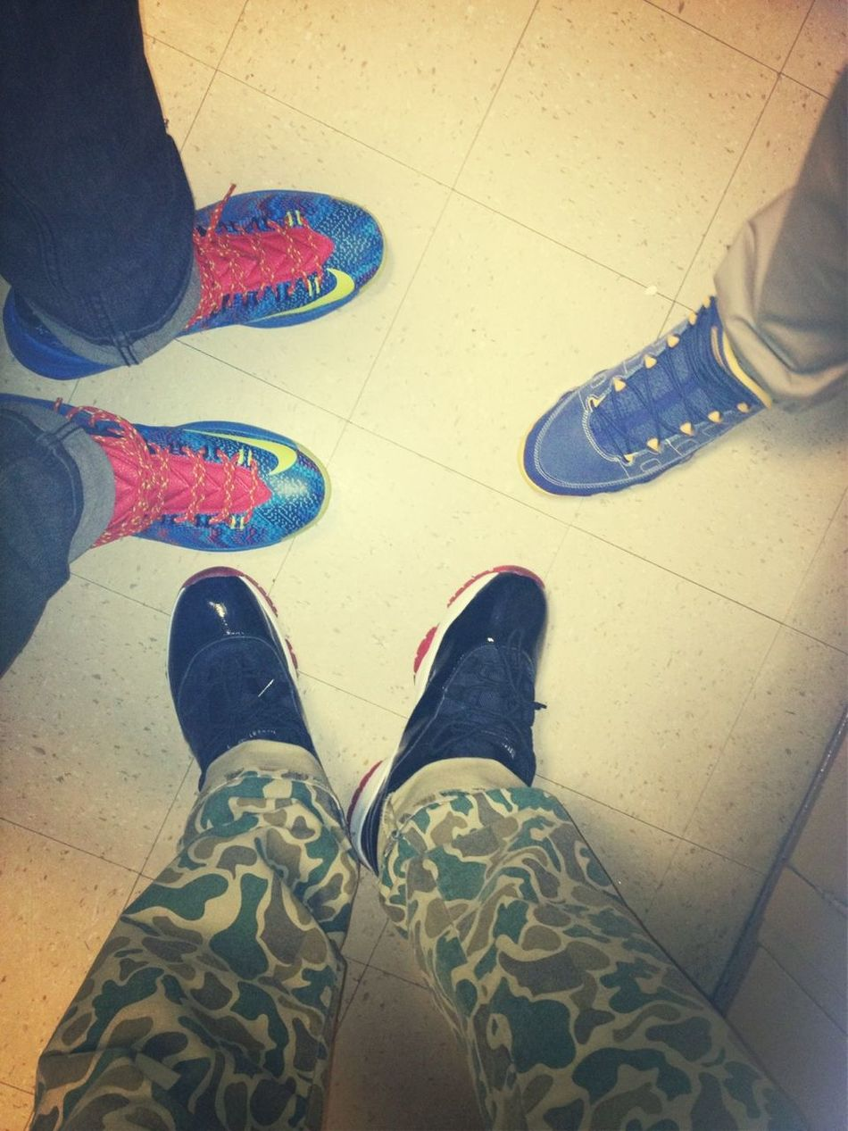 Breds Dats Me