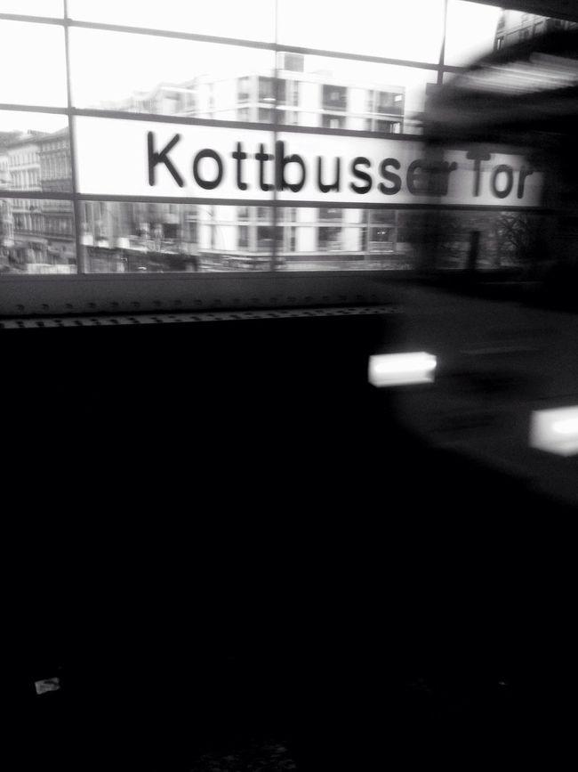 Train Station Blackandwhite Waiting For A Train Waiting Ubahn Escaping Taking Photos