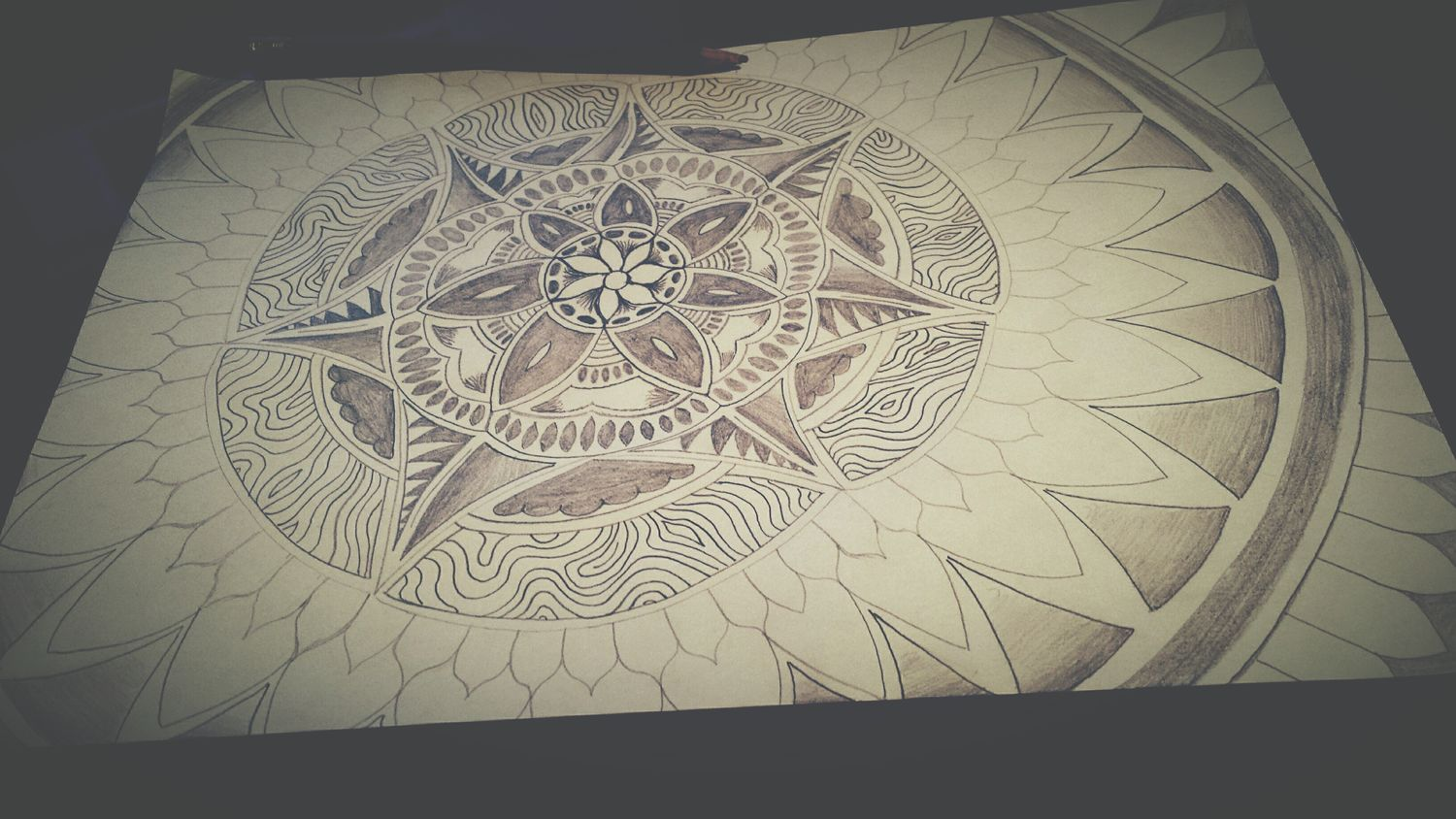 finally finished, what do u think? Art Illustration Drawing Be Inspire Don't Steal