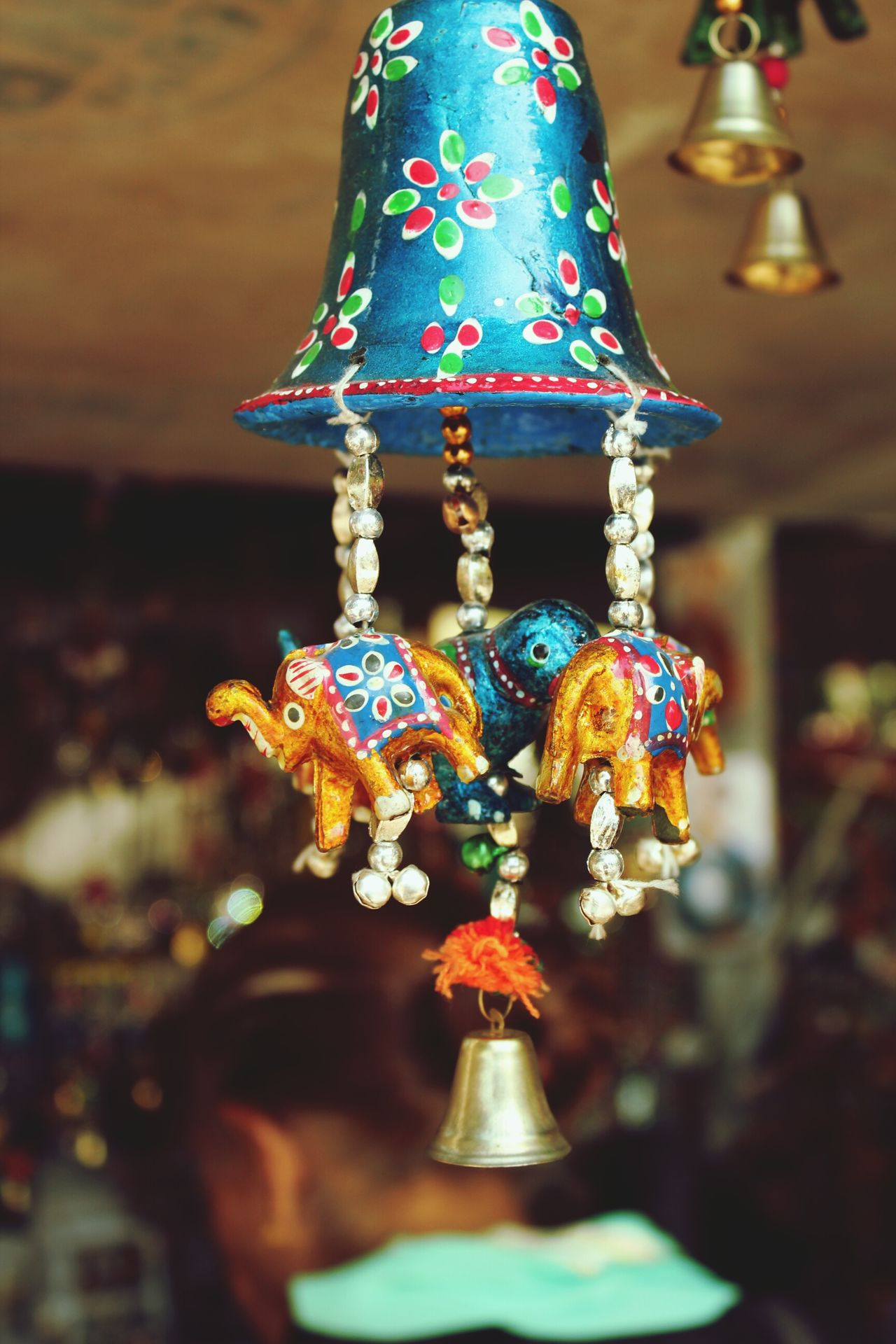 Colours Of Carnival - Kesariya Jaipur Diaries Extendedholidaze Exploringindia Travel Photography