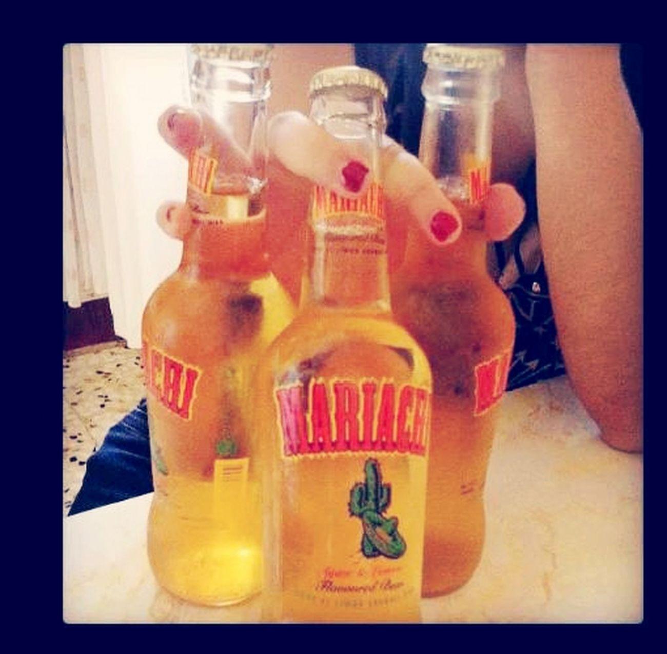 Beer ı ❤ Beer Mariachi ✌?