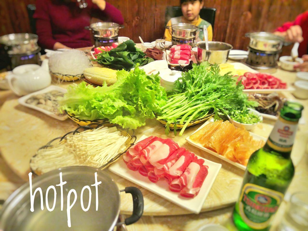 Hotpot Dinner FamilyTime Northeastcoast