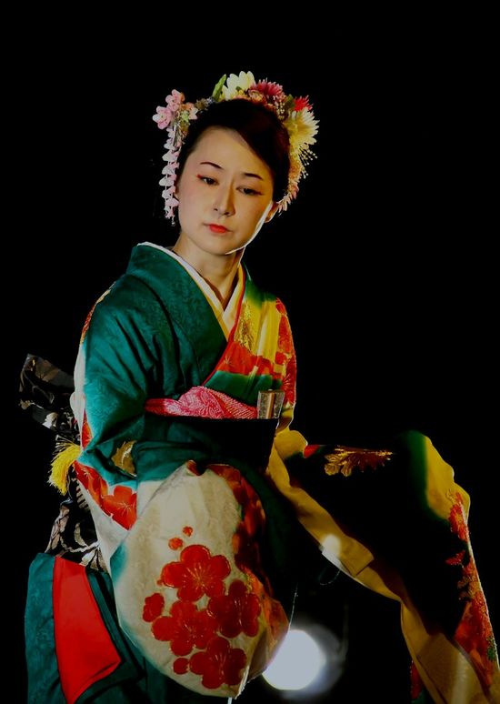 Dance Stagephotography Stage BeautyfullIndonesia Japanese  Japanese Culture Japan Jepun Performing Arts Event Women Arts Culture And Entertainment