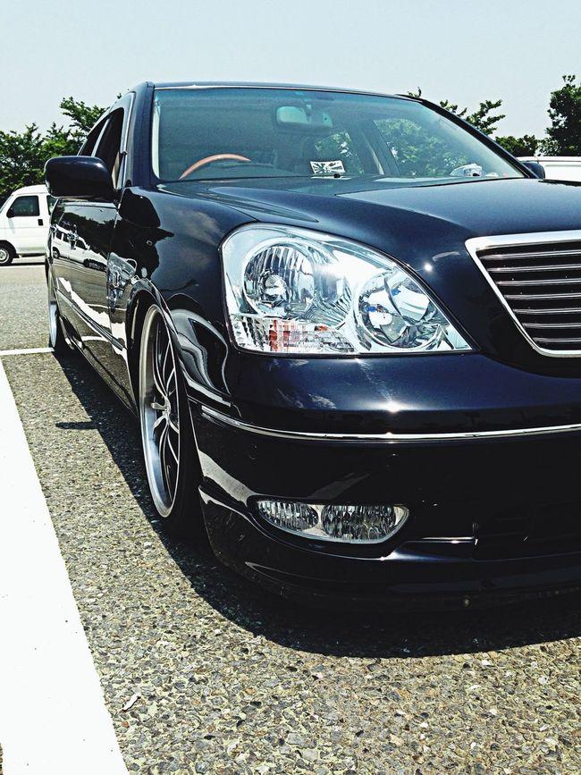 Celsior UCF30 LS430 Toyota