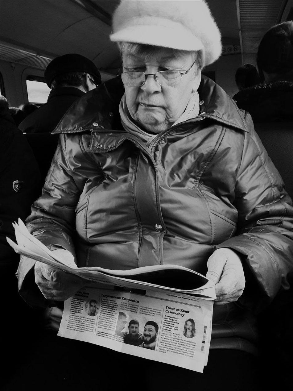Moscow, Москва Presse электричка First Eyeem Photo Streetphotography Street Photography Street Streetphoto_bw Black & White Black And White Bw Люди People